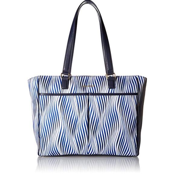 Vera Bradley Handbags - Vera Bradley Uptown Bag paid $195 Great condition!